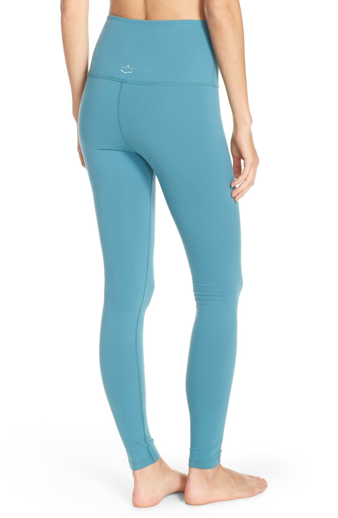 ,                             'Take Me Higher' Leggings,                             Alternate thumbnail 32, color,                             440