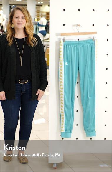 222 Banda Rastioriazz Slim Fit Track Pants, sales video thumbnail
