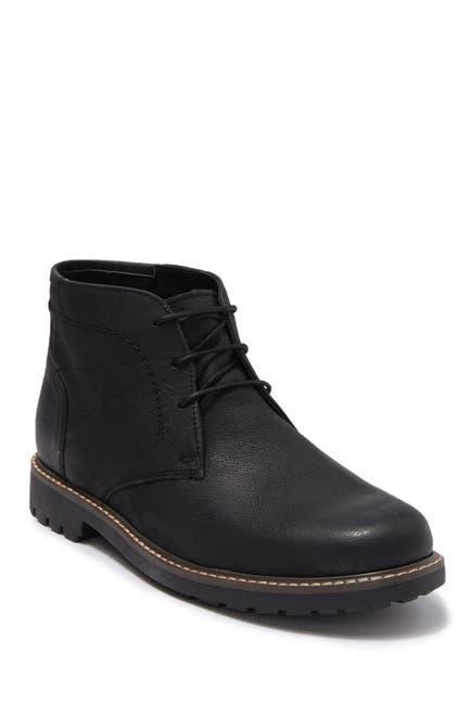 Image of Florsheim Field Leather Chukka Boot