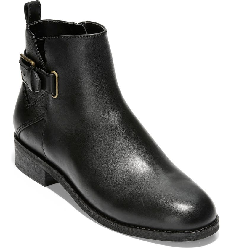 COLE HAAN Hollyn Bootie, Main, color, 001