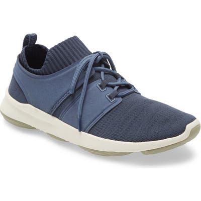 Hush Puppies World Sneaker- Blue