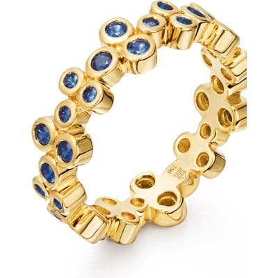 Temple St. Clair Sapphire Ring