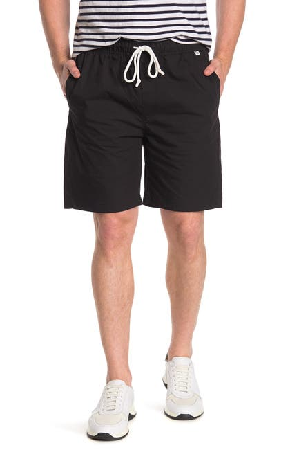Image of Sovereign Code Crimson Chino Shorts