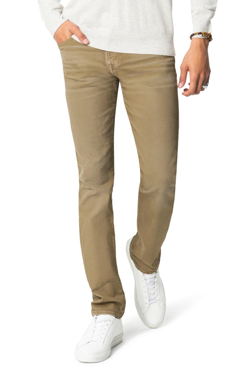 JOE'S The Asher Slim Fit Jeans, Main, color, 250