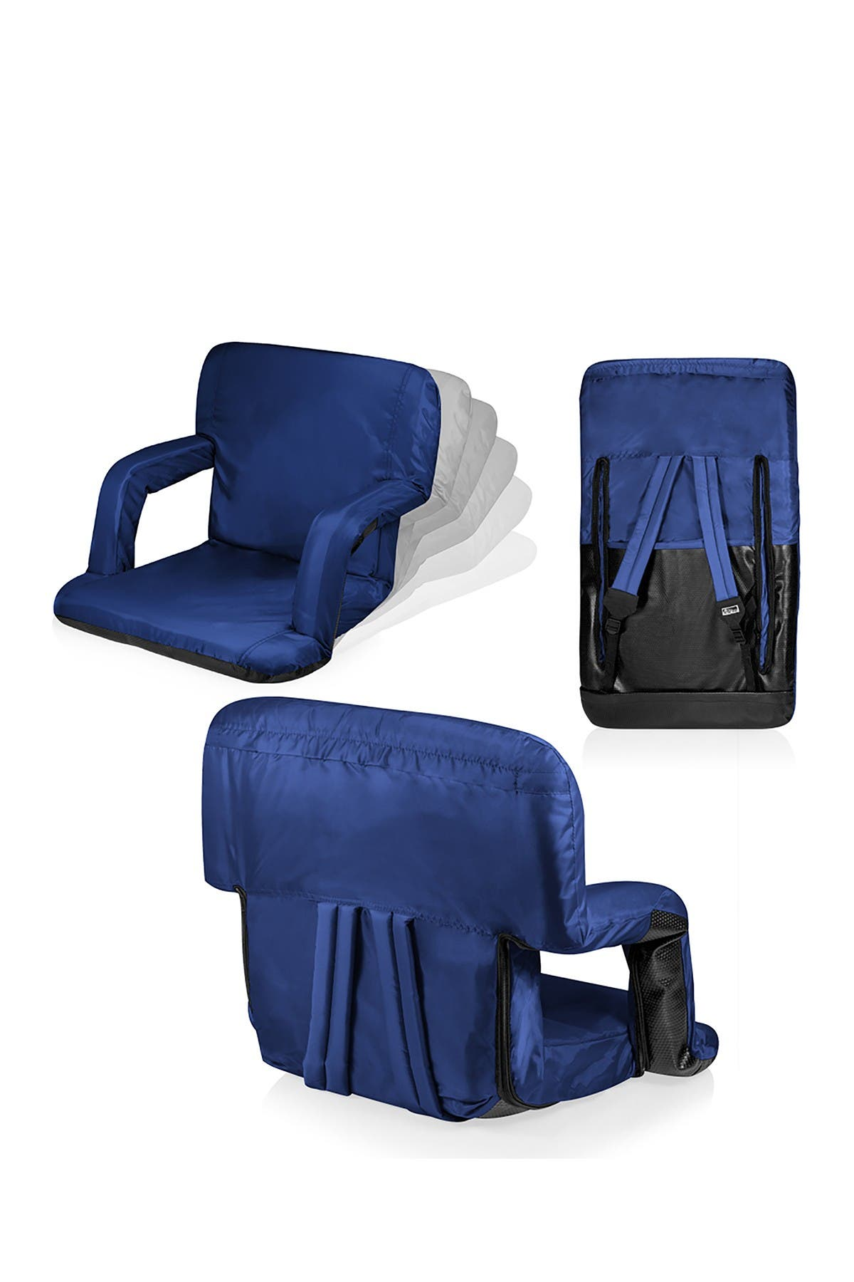 Image of ONIVA Blue Ventura Seat