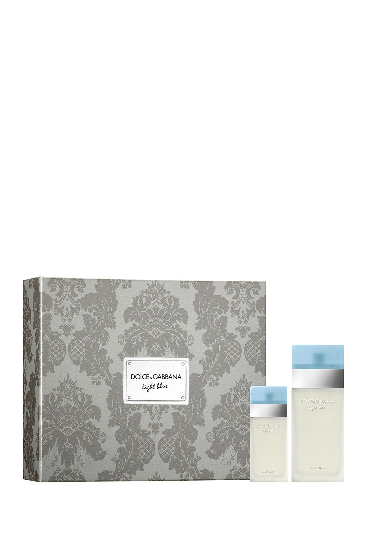 Image of Dolce & Gabbana Light Blue 2-Piece Gift Set