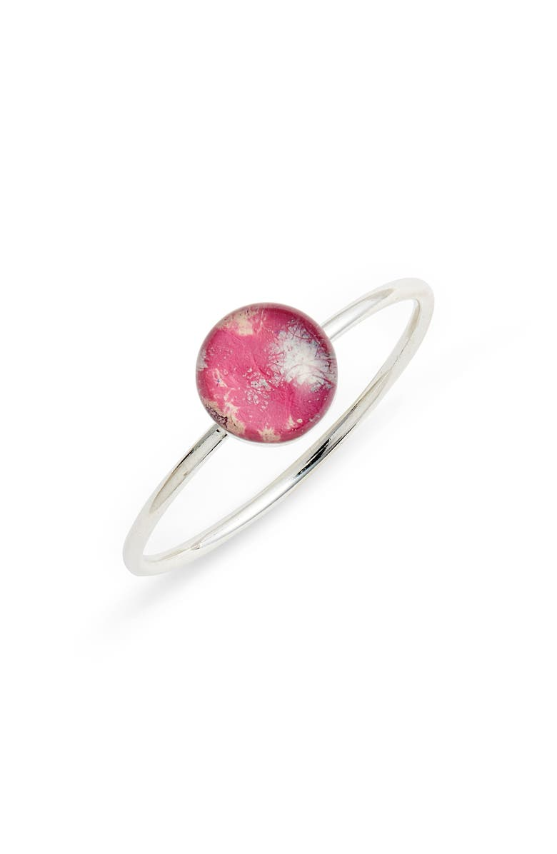 REBEL NELL Julia Ring, Main, color, PINK