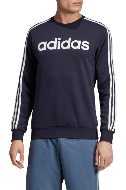 Image of adidas Essentials 3-Stripes Sweatshirt