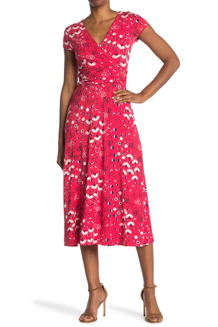 Image of BODEN Lily Jersey Dress