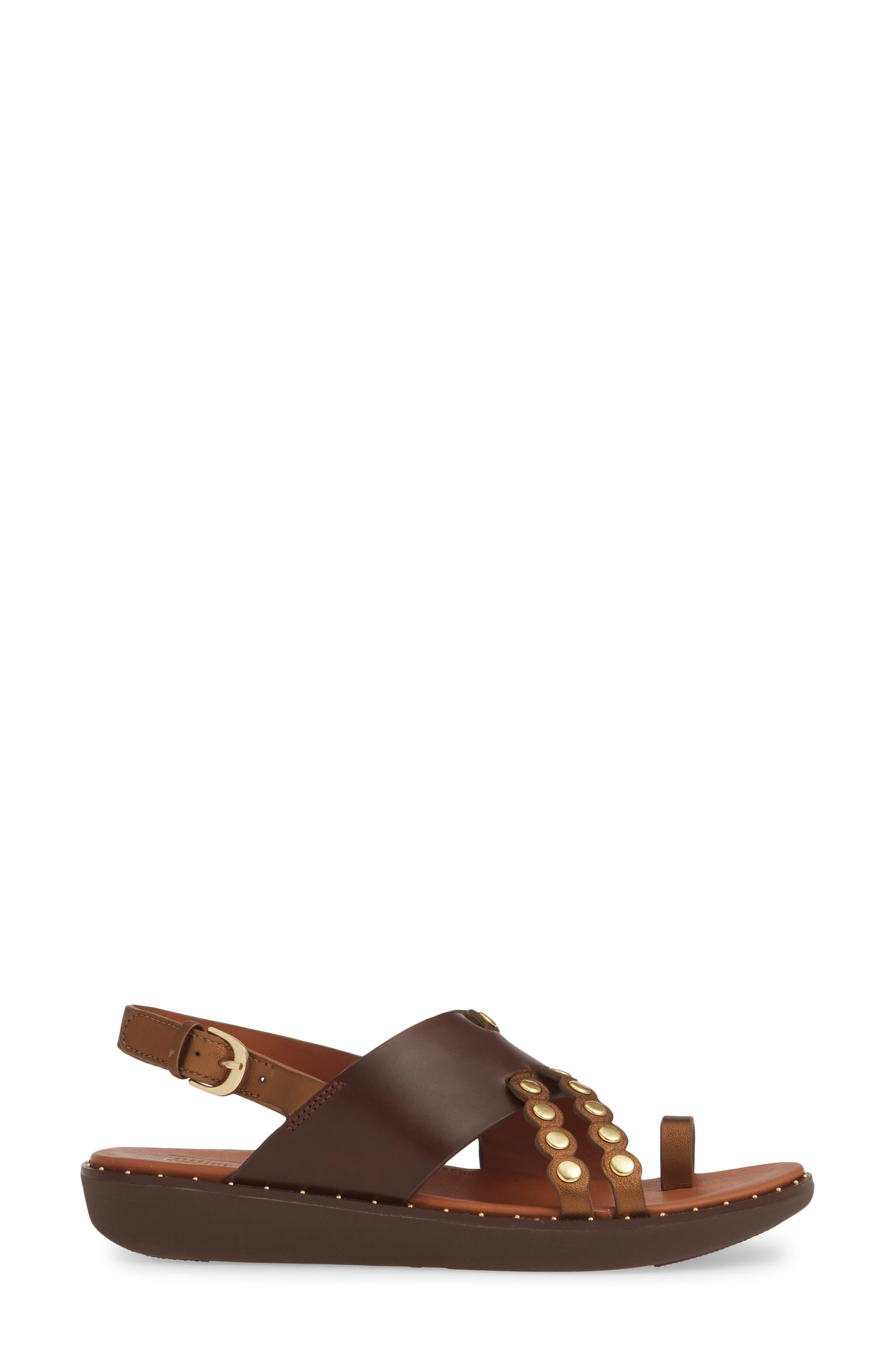 ,                             Scallop Embellished Sandal,                             Alternate thumbnail 9, color,                             202