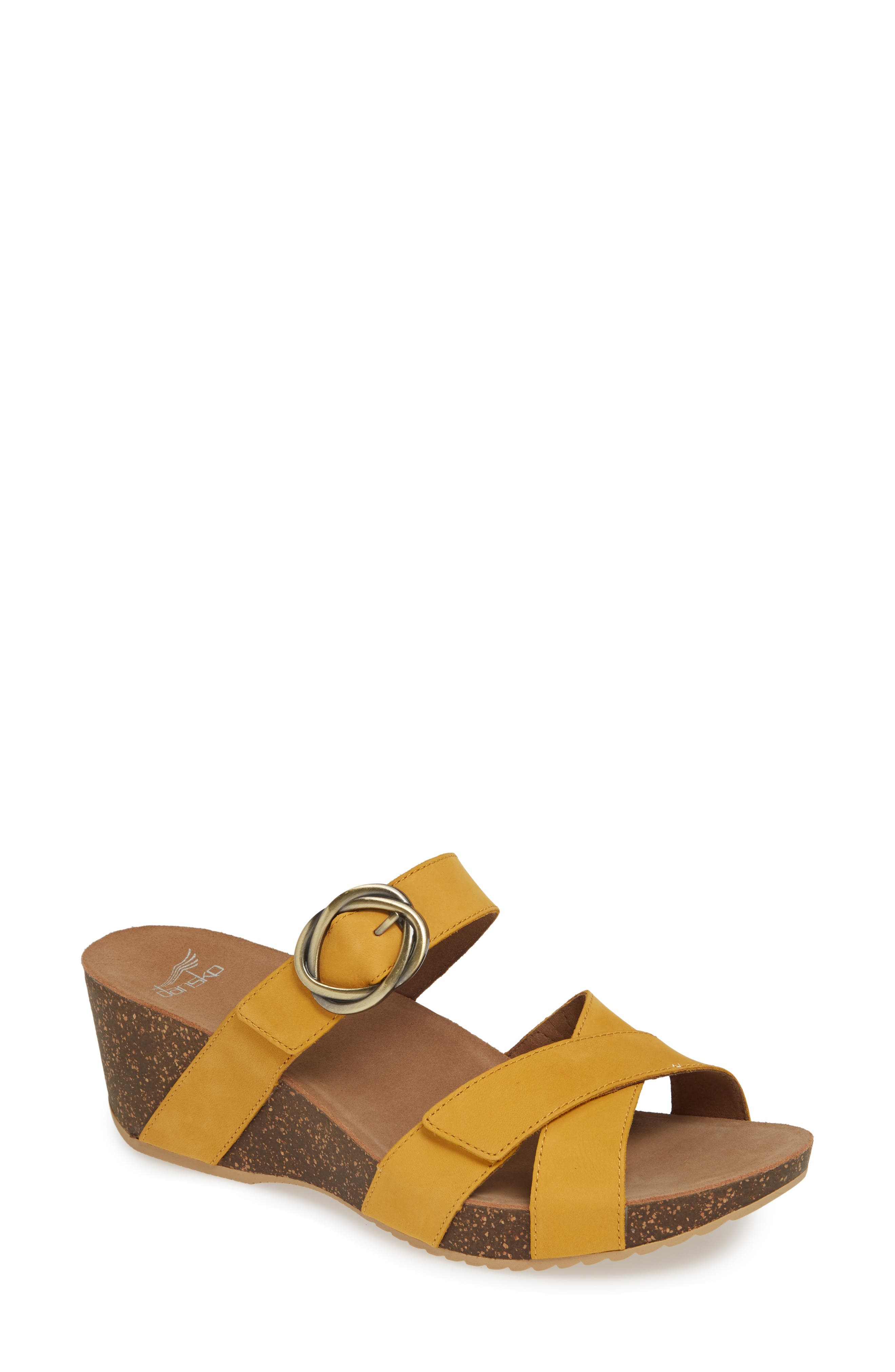 Susie Platform Sandal