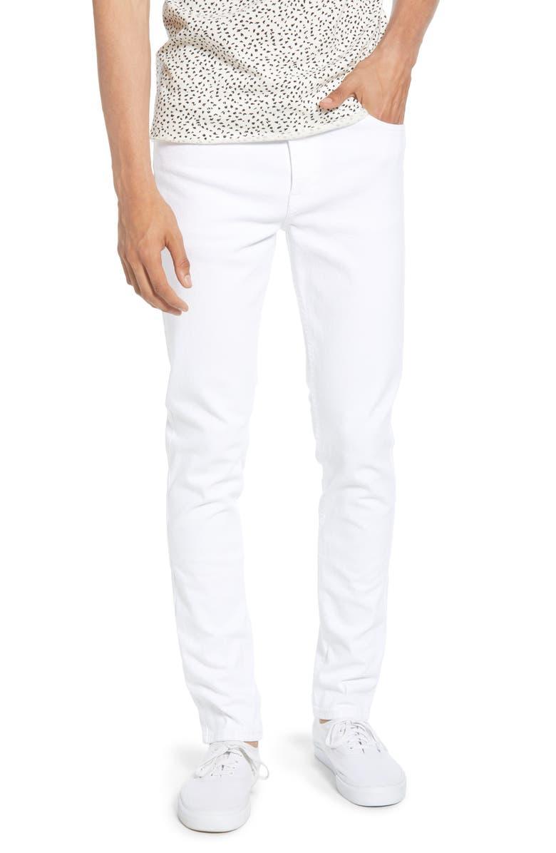 DR. DENIM SUPPLY CO. Clark Slim Straight Leg Jeans, Main, color, 199