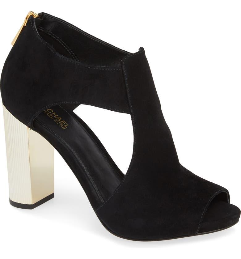 a8afce03b MICHAEL Michael Kors Paloma Open Toe Sandal (Women) | Nordstrom