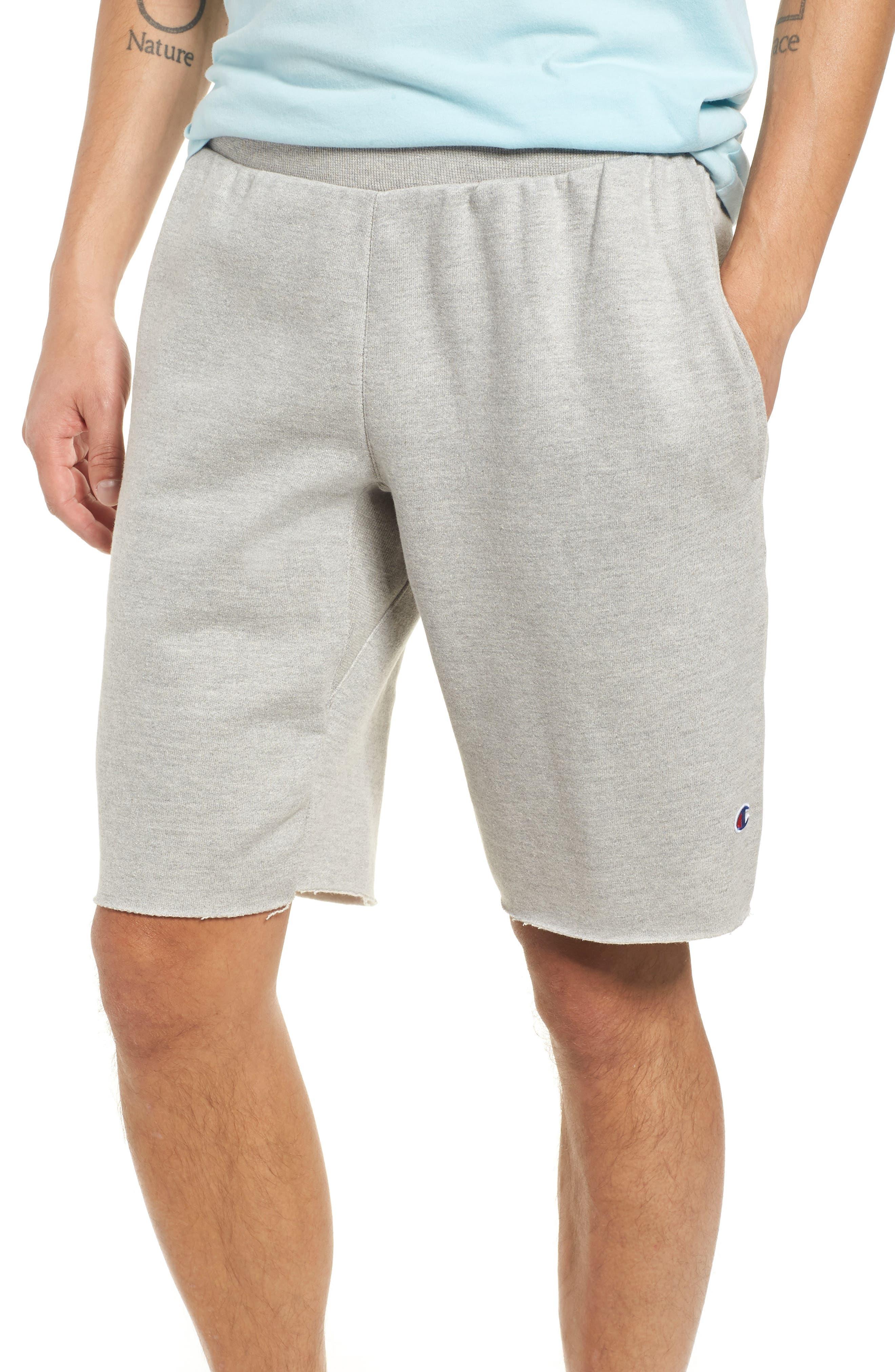 Men's Champion Reverse Weave Shorts