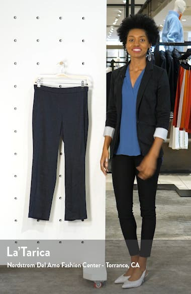 Crop Pants, sales video thumbnail