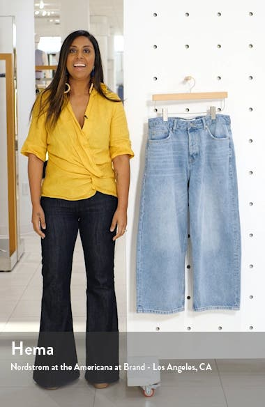 Cropped Skinny Fit Jeans, sales video thumbnail