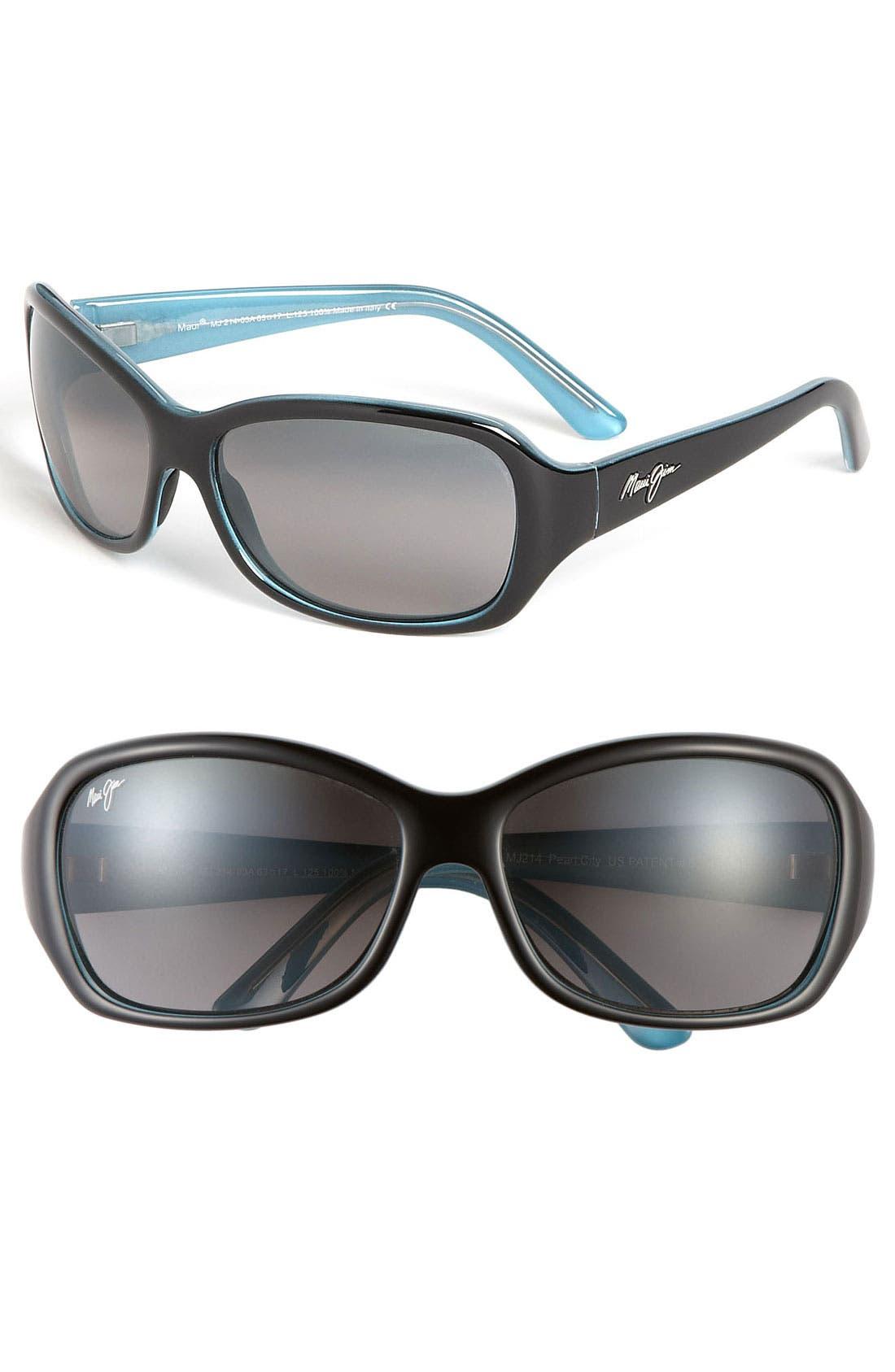 Maui Jim Pearl City 6m Polarizedplus2 Sunglasses -