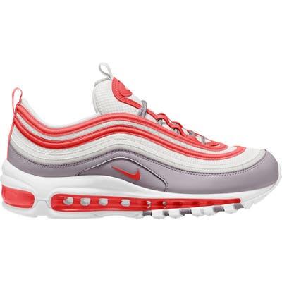 Nike Air Max 97 Sneaker- Grey