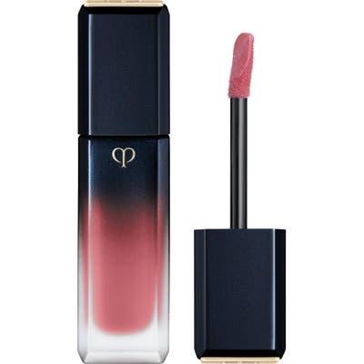 Cle De Peau Beaute Radiant Liquid Rouge Matte Liquid Lipstick - Quiet Storm