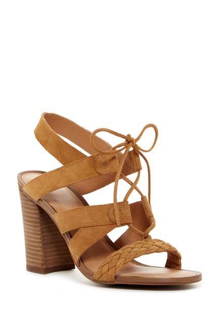 Image of Franco Sarto Sierra Lace Sandal