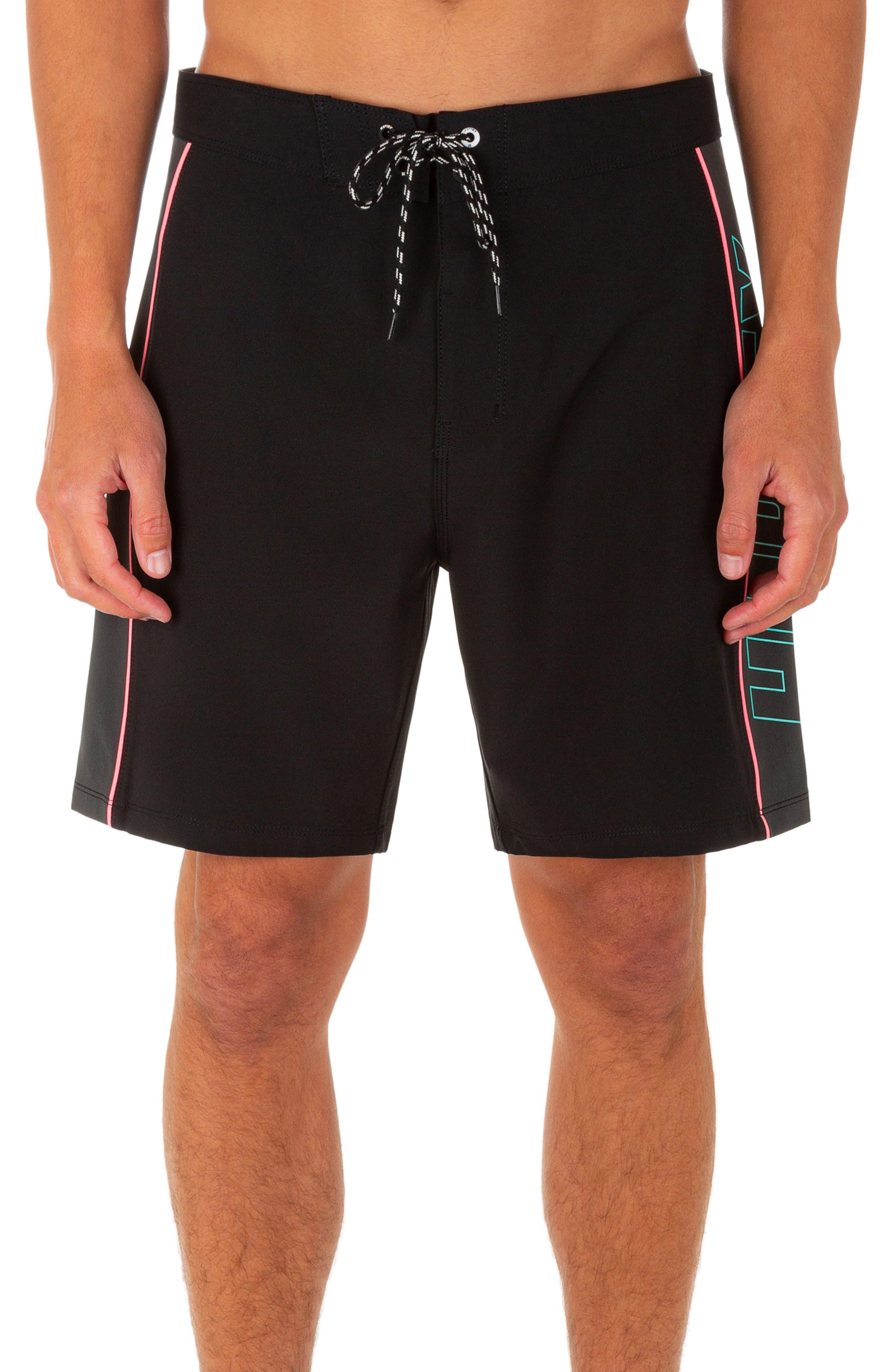 Phantom Fastlane Board Shorts