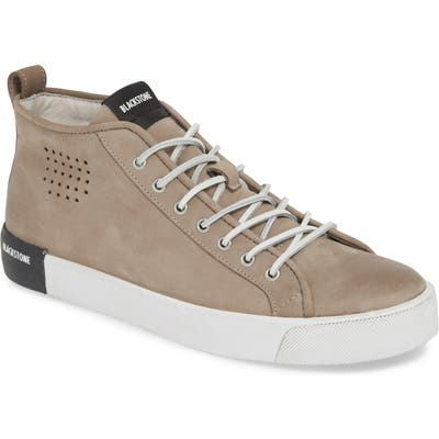 Blackstone Pm42 Sneaker, Grey