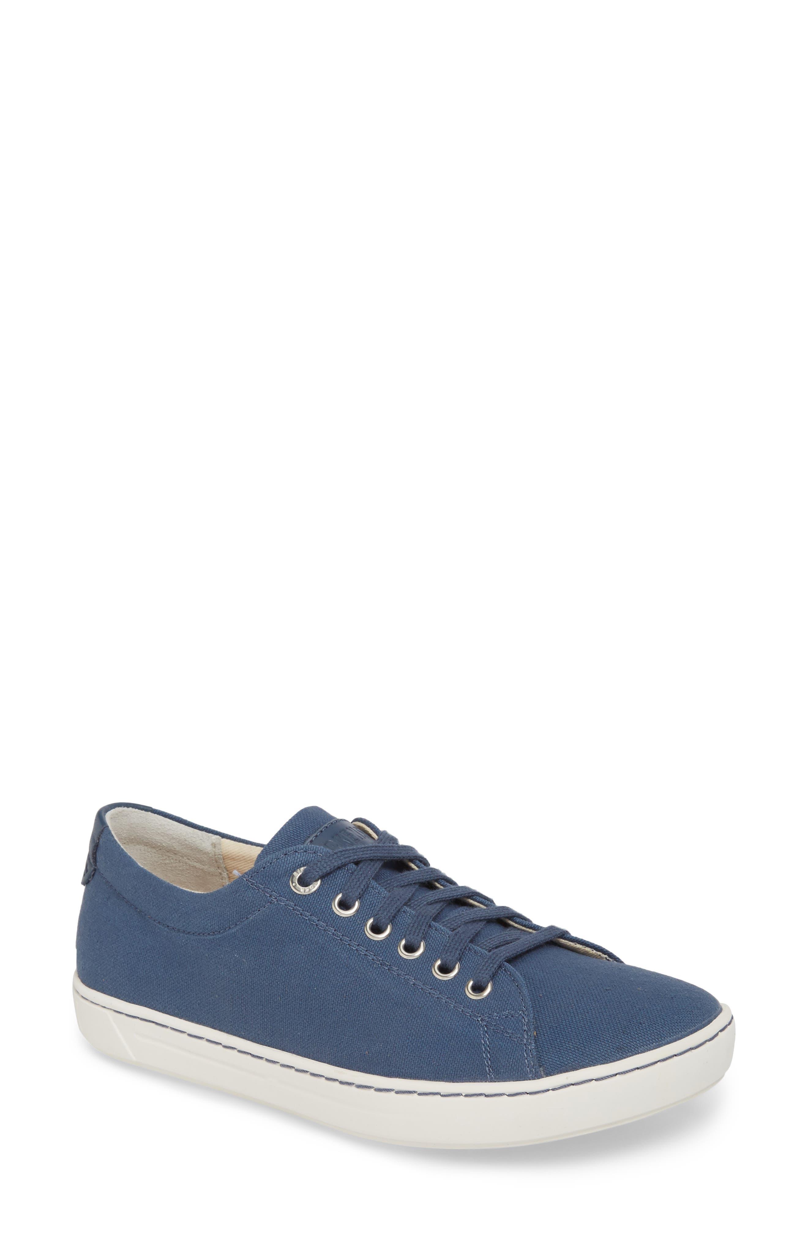 Birkenstock Arran Sneaker - Blue