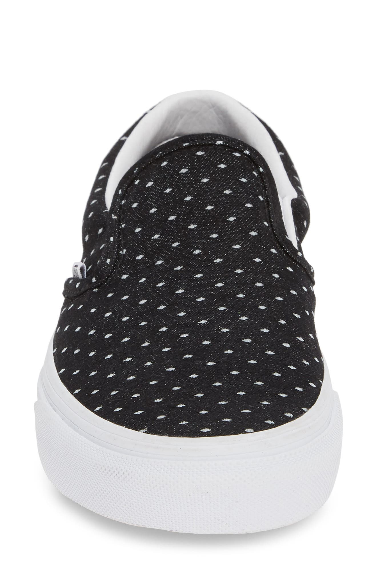 ,                             Classic Slip-On Sneaker,                             Alternate thumbnail 10, color,                             032