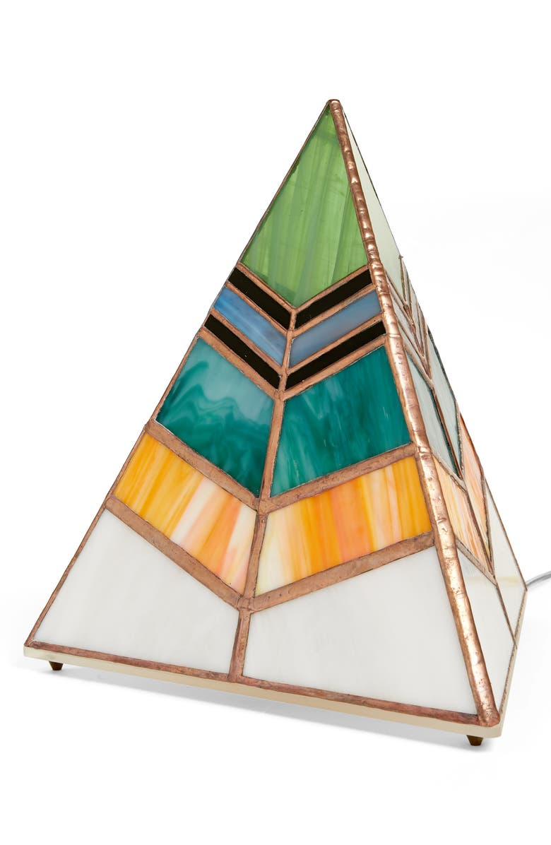 FRIEND OF ALL Pyramid Tetra Lamp, Main, color, 300