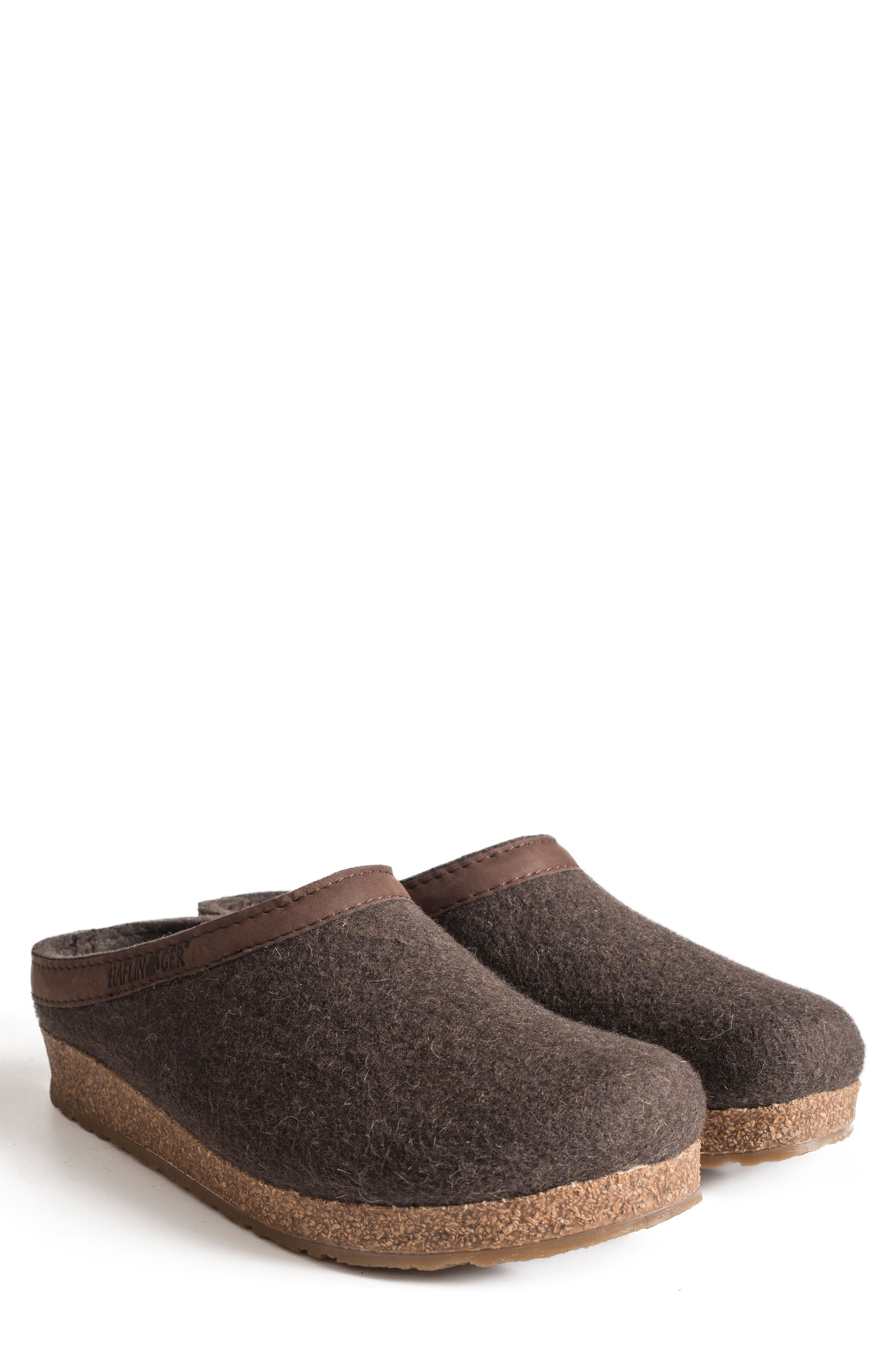 Grizzly Clog Slipper