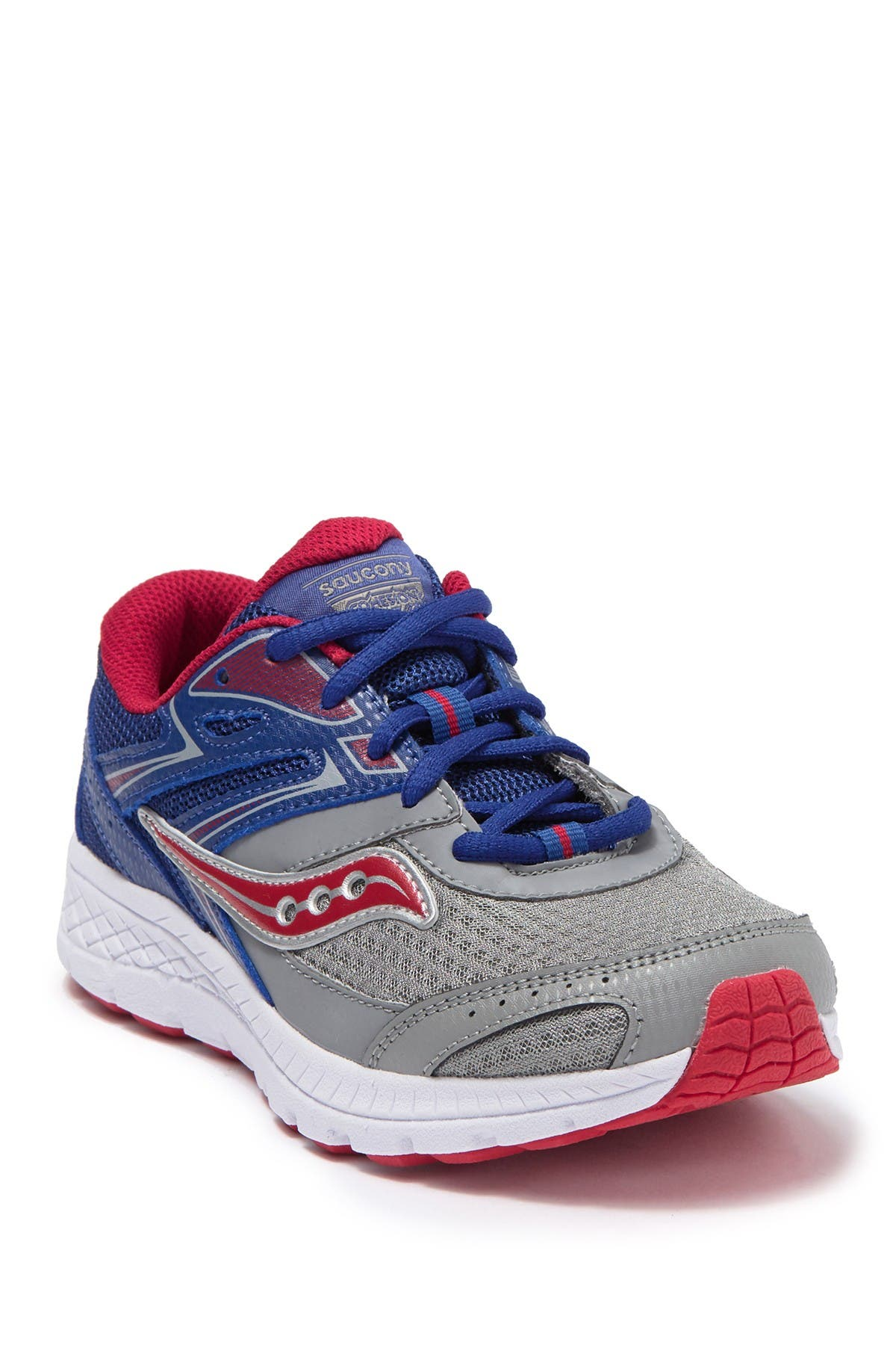 Image of Saucony Cohesion 13 Running Shoe - Wide Width Available
