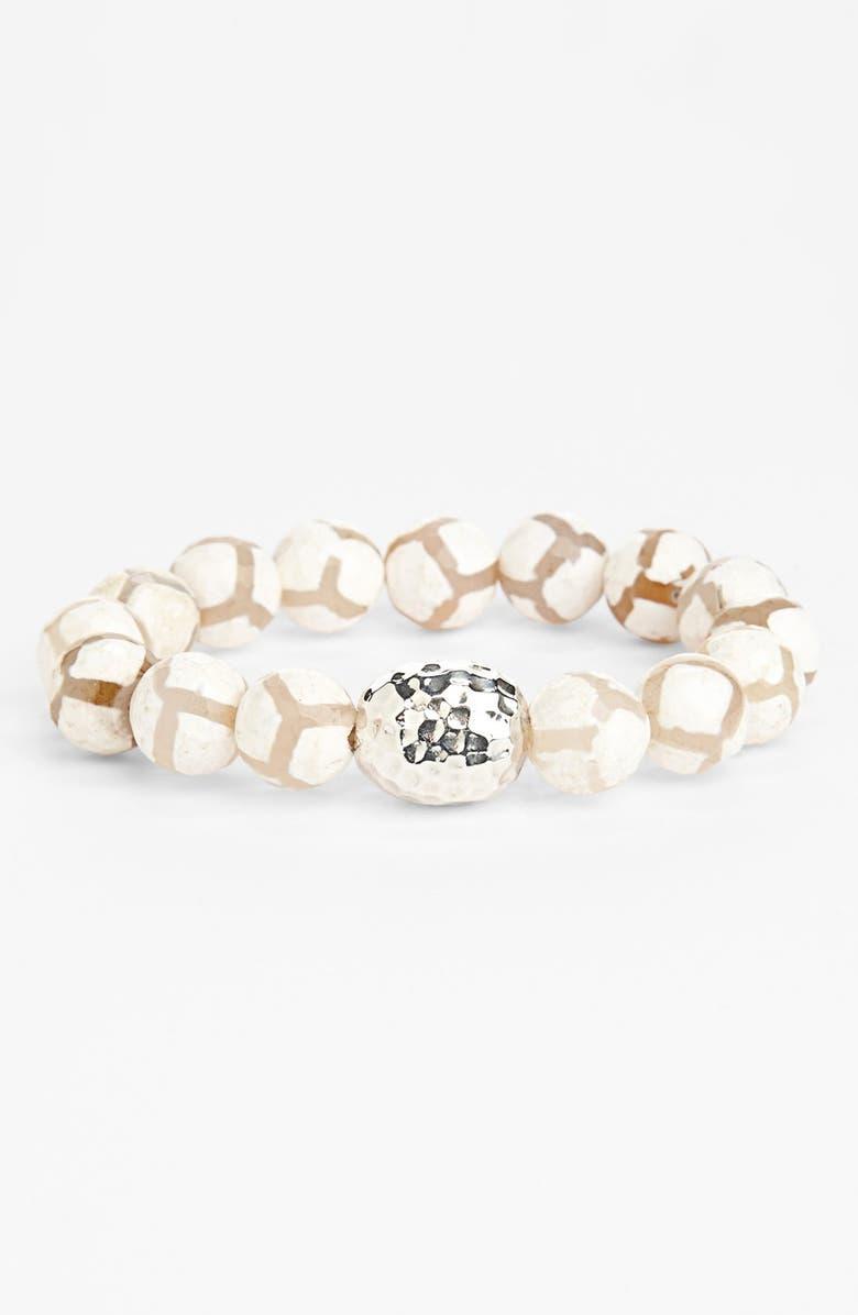 SIMON SEBBAG Stretch Bracelet, Main, color, 000
