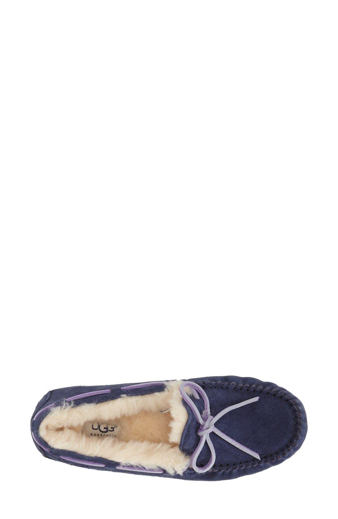 ,                             Dakota Water Resistant Slipper,                             Alternate thumbnail 199, color,                             411