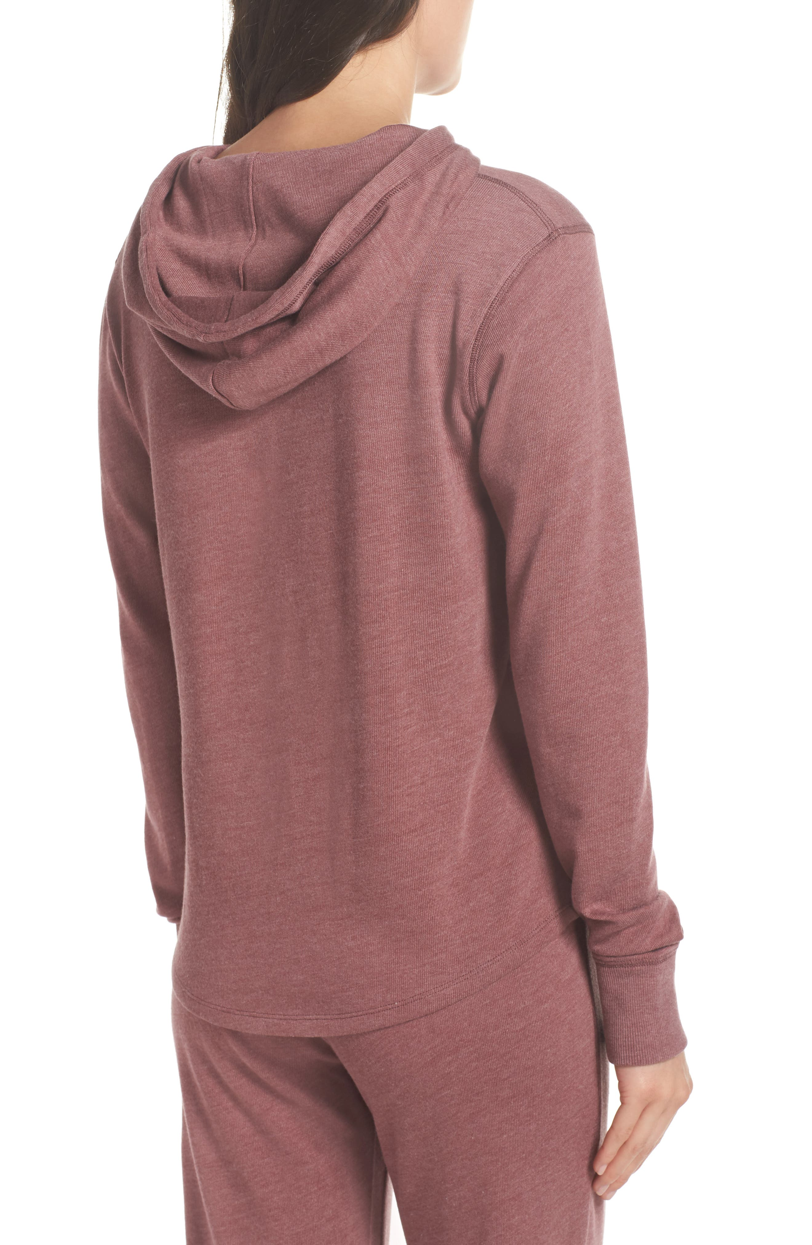 ,                             Cozy Pullover Hoodie,                             Alternate thumbnail 30, color,                             935