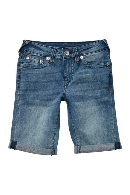Image of True Religion Geno Single End Shorts