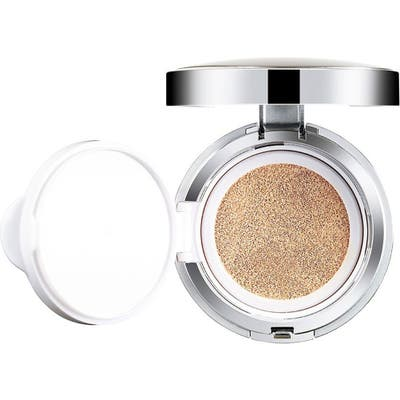 Amorepacific Color Control Cushion Compact Foundation Broad Spectrum Spf 50 - 204 - Light/medium Yellow