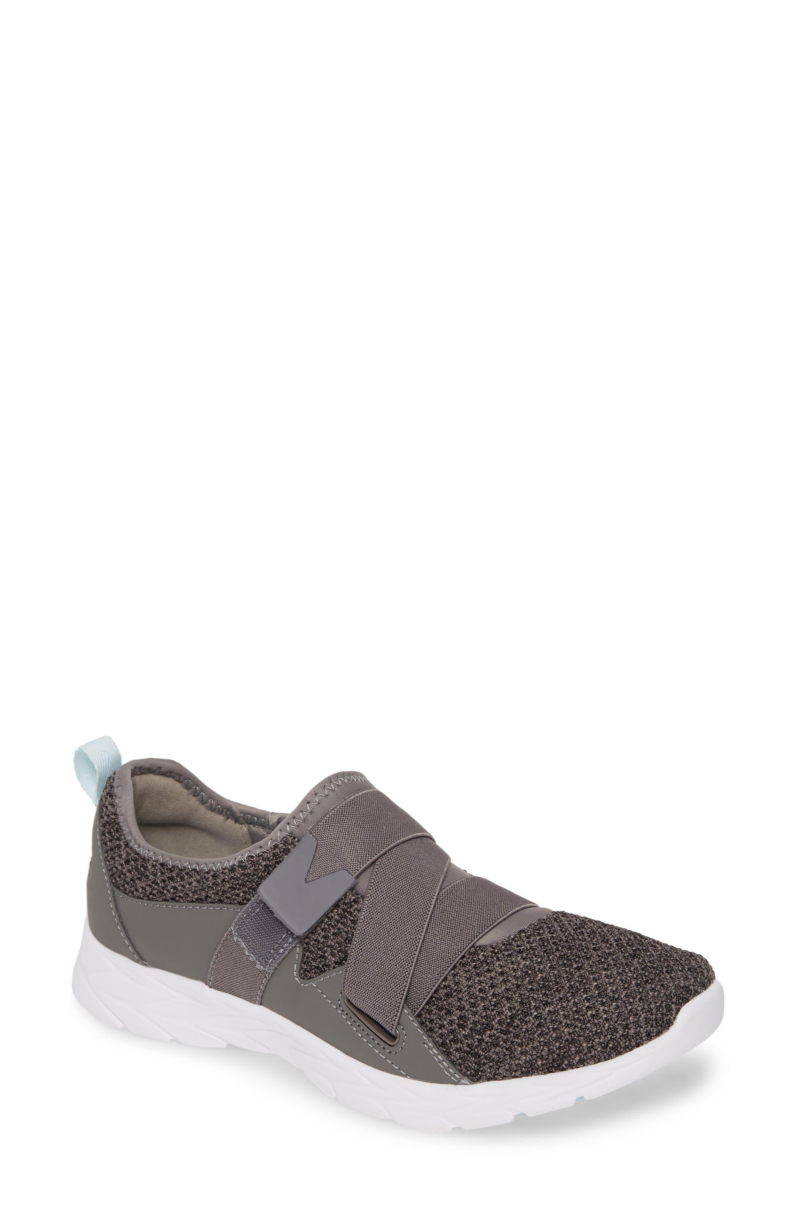 Vionic Aimmy Sneaker, Grey