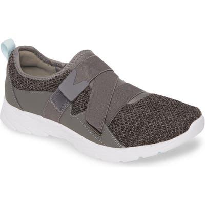 Vionic Aimmy Sneaker- Grey