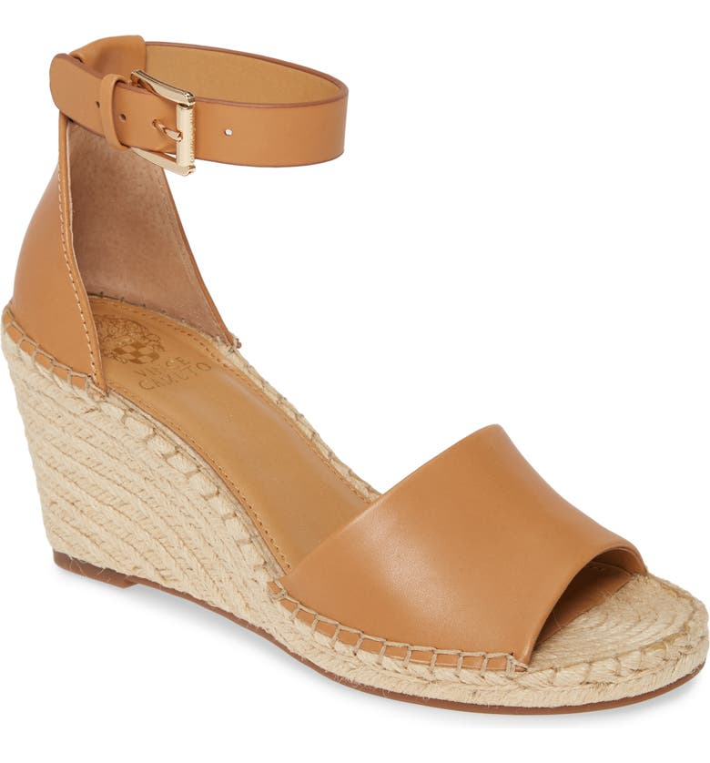VINCE CAMUTO Leera Wedge Sandal, Main, color, 242