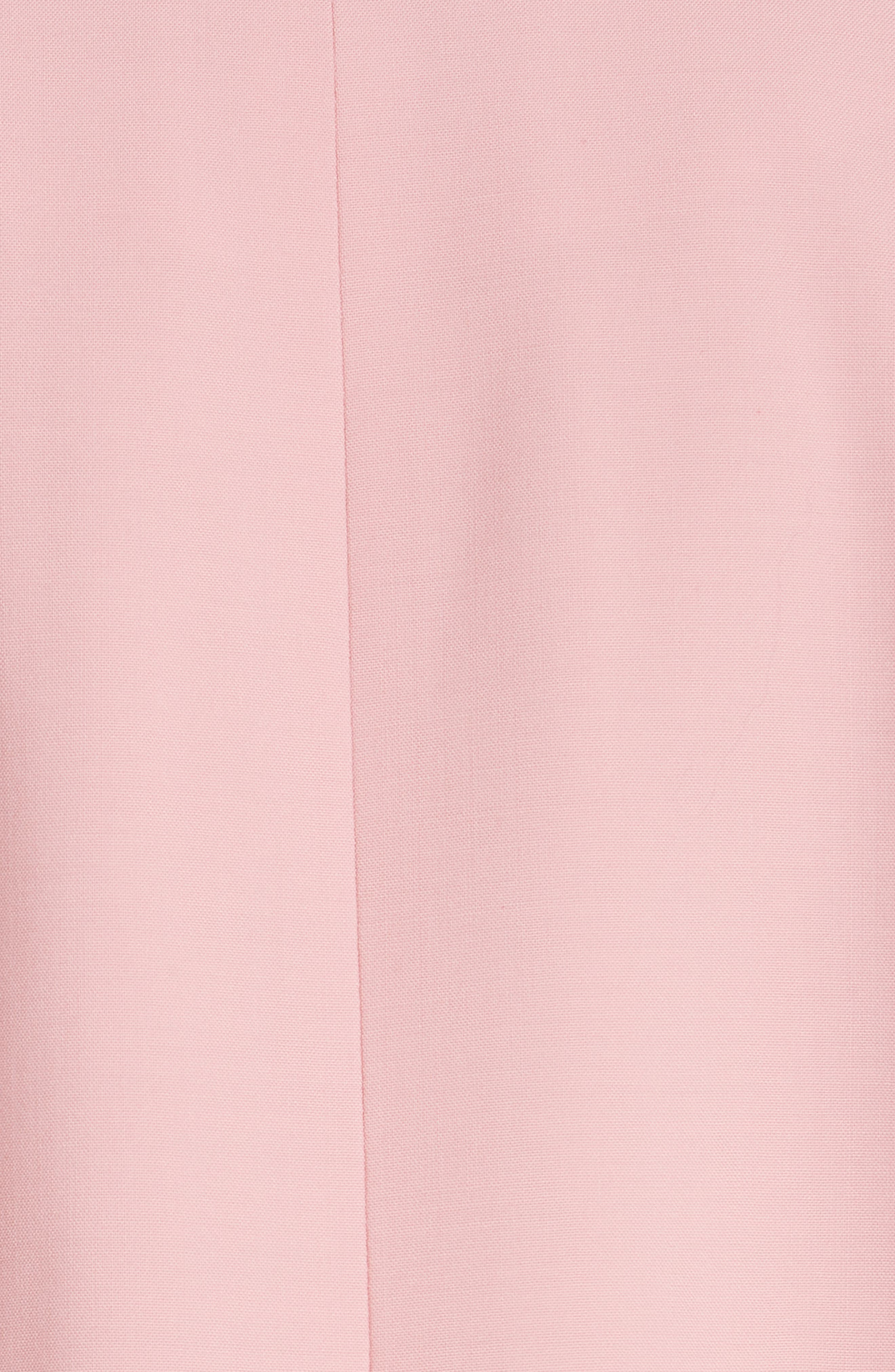 ,                             Brody Stretch Wool Jacket,                             Alternate thumbnail 5, color,                             ROSE