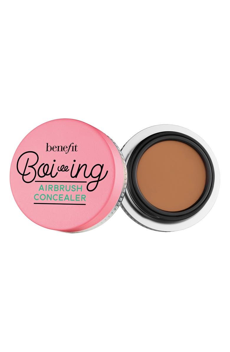 BENEFIT COSMETICS Benefit Boi-ing Airbrush Concealer, Main, color, 05 - TAN