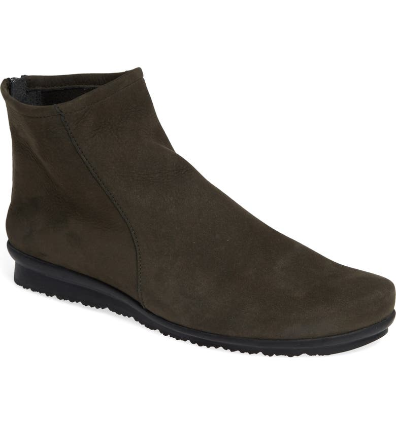 ARCHE 'Baryky' Boot, Main, color, CASTOR FABRIC