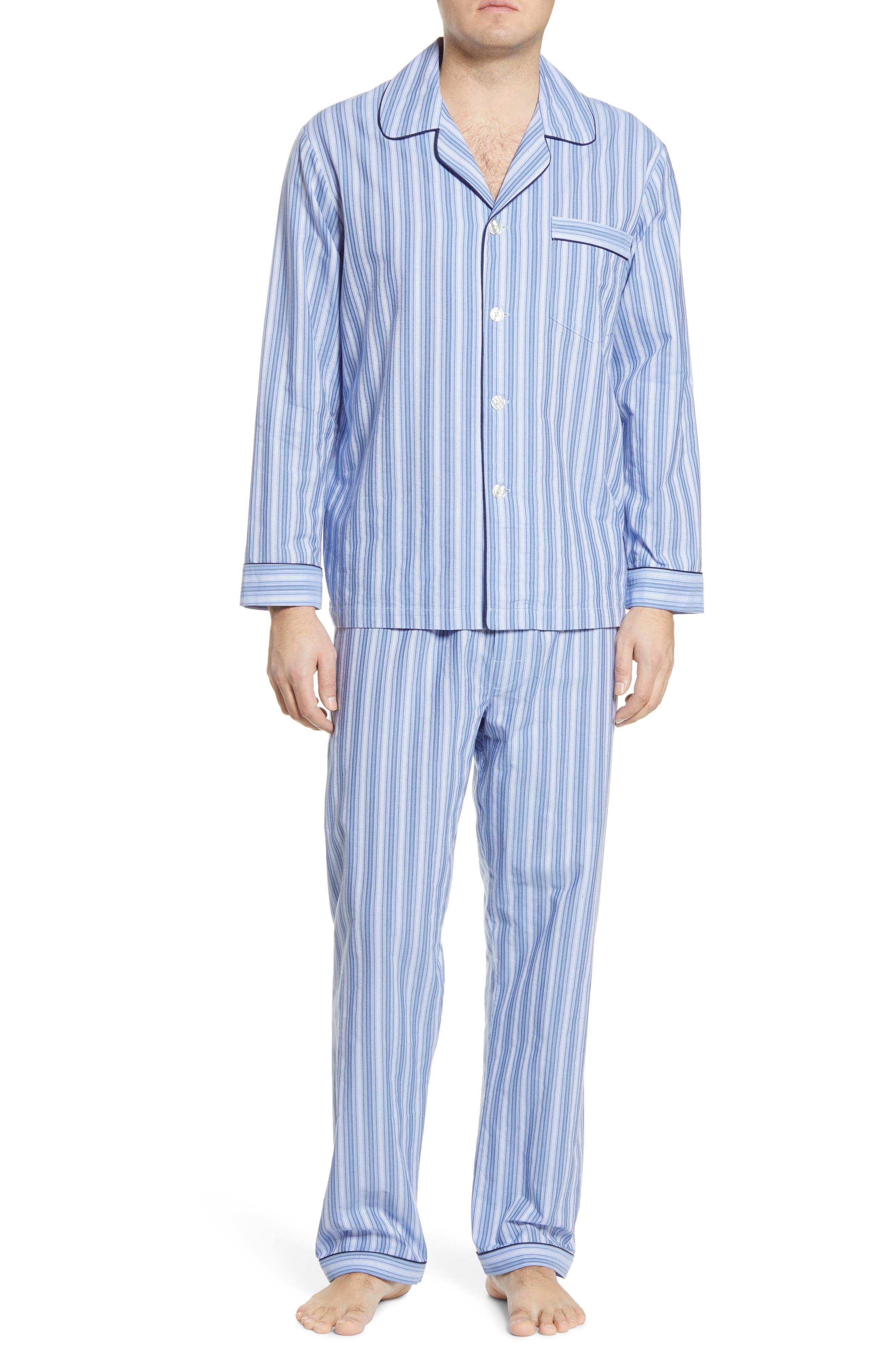 Estate Cotton Pajamas