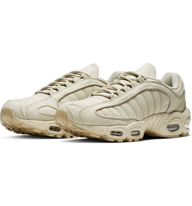NIKE Air Max Tailwind IV SP Sneaker, Main, color, SANDTRAP/ LINEN/ BAMBOO/ VOLT