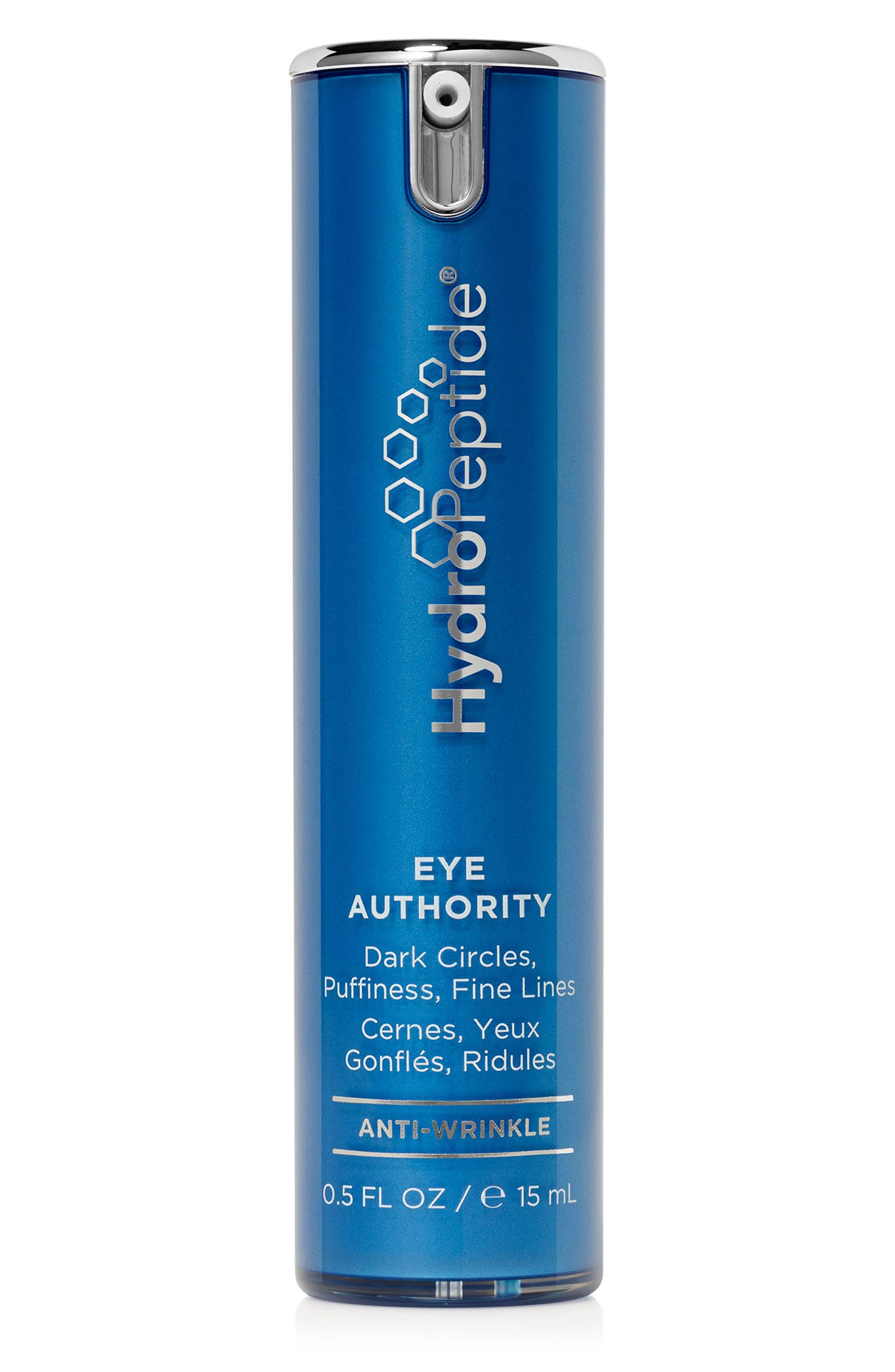 'Eye Authority' Anti-Wrinkle Cream
