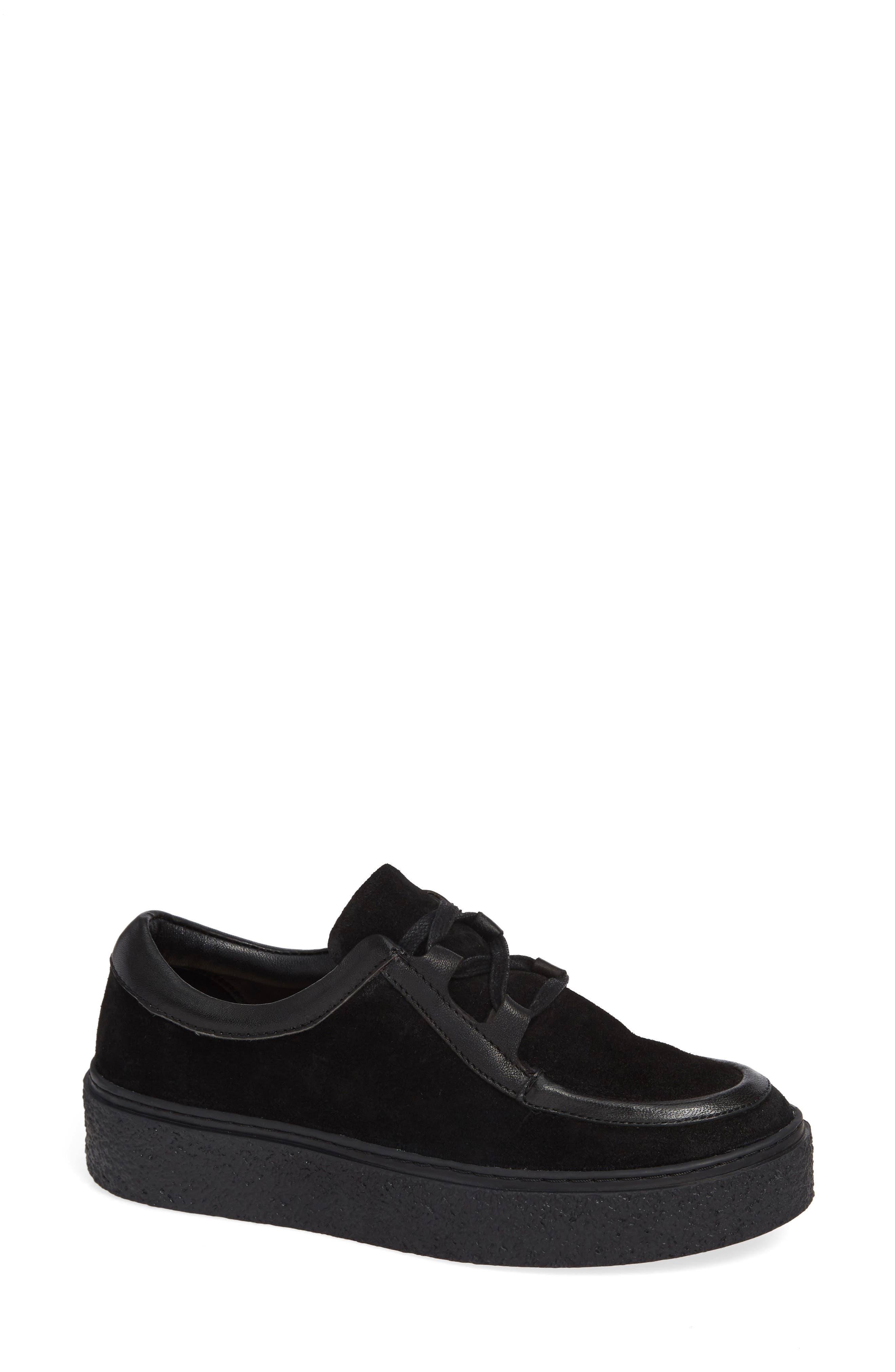 Seychelles Cultivate Sneaker- Black