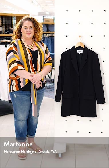 Good Impression Blazer Coat, sales video thumbnail