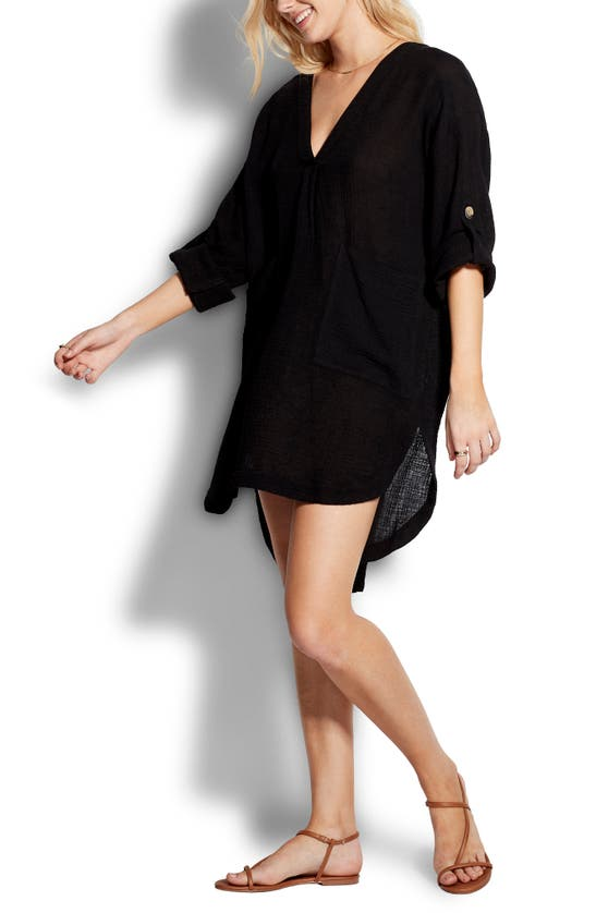 Seafolly ESSENTIAL COVER-UP