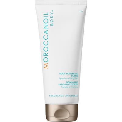 Moroccanoil Body Polishing Scrub