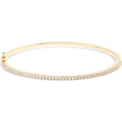 Nordstrom Delicate Pave Bangle